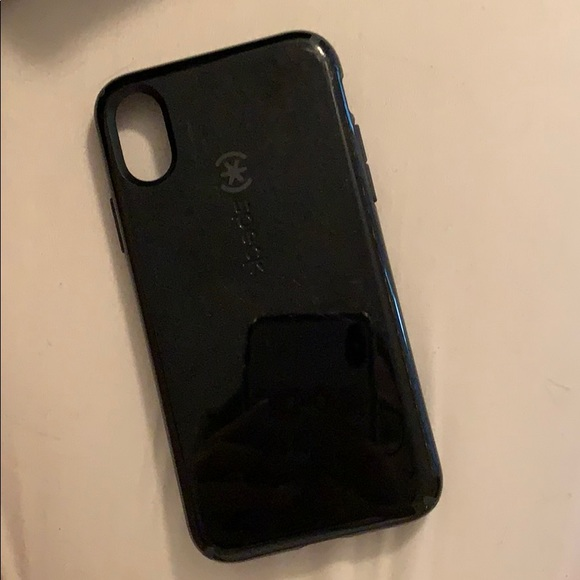 Accessories - Speck IPhone XS phone case